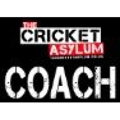 The Cricket Asylum - Coaches