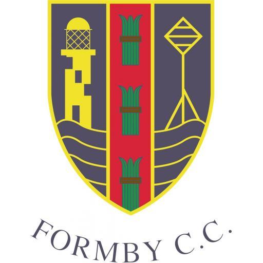 Formby CC