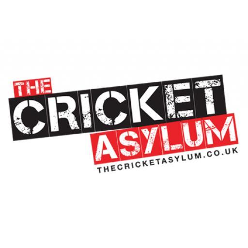 The Cricket Asylum - General Range