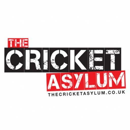The Cricket Asylum