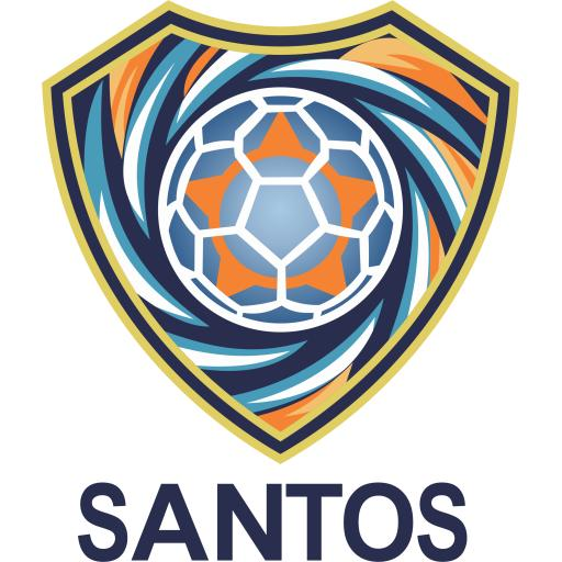 Santos Under 9's