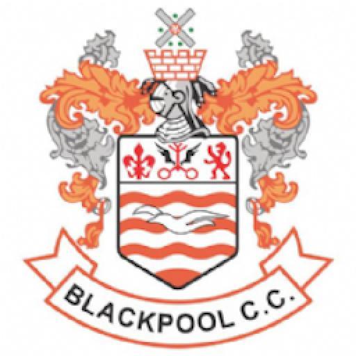 Blackpool CC - Playing Kit