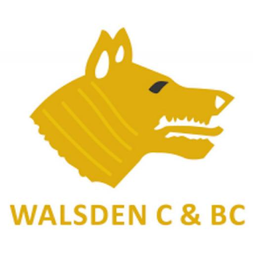 Walsden C & BC Staff