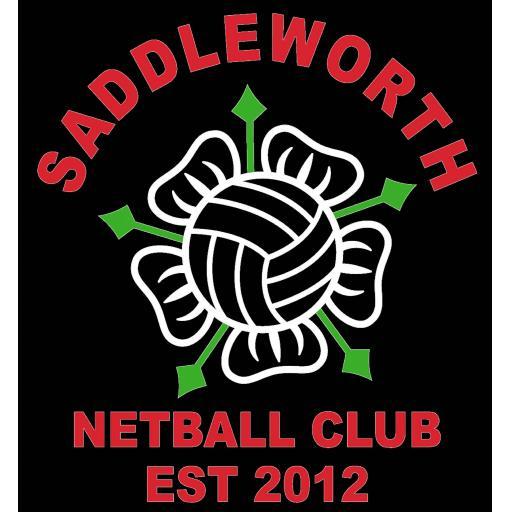 SADDLEWORTH NETBALL CLUB