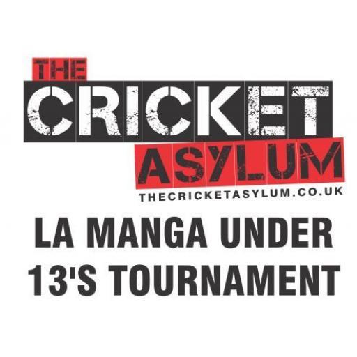 The Cricket Asylum - La Manga Tour