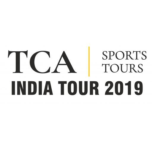 TCA SPORTS TOURS - India