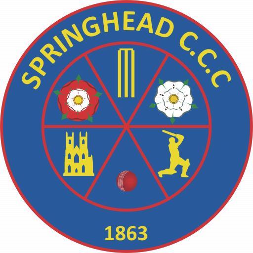 Springhead CC