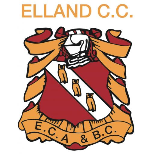 Elland CC - Senior Kit
