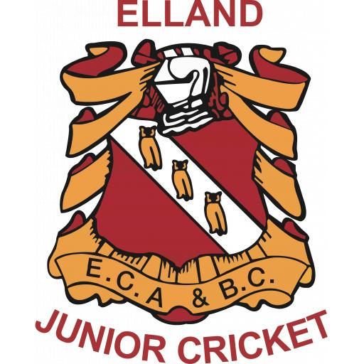 Elland CC - Junior Kit