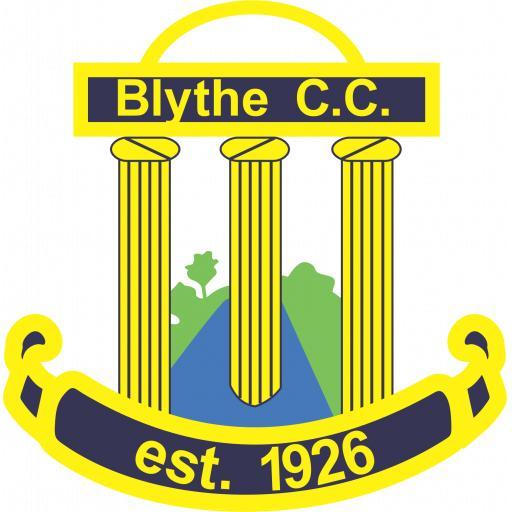 Blythe CC