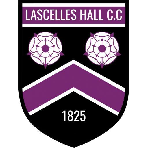 Lascelles Hall CC