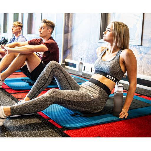 Icon Athletic Performance Multi-Sport Leggings