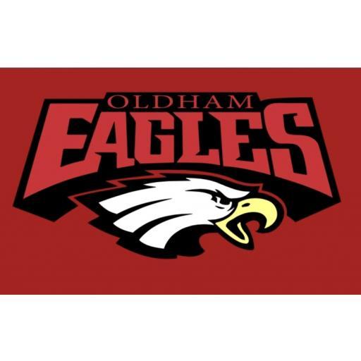 Oldham Eagles Basketball Club