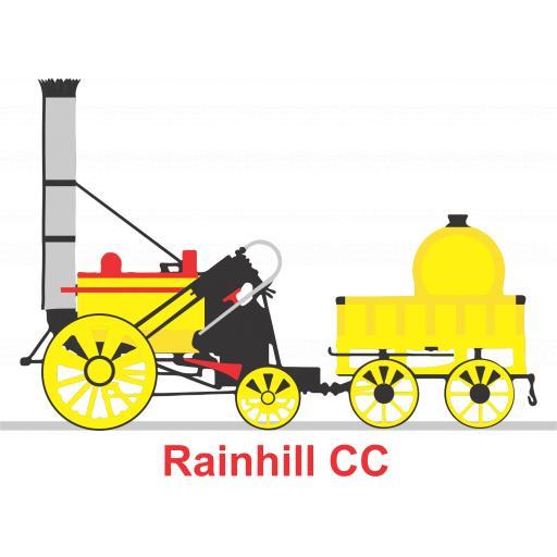Rainhill CC