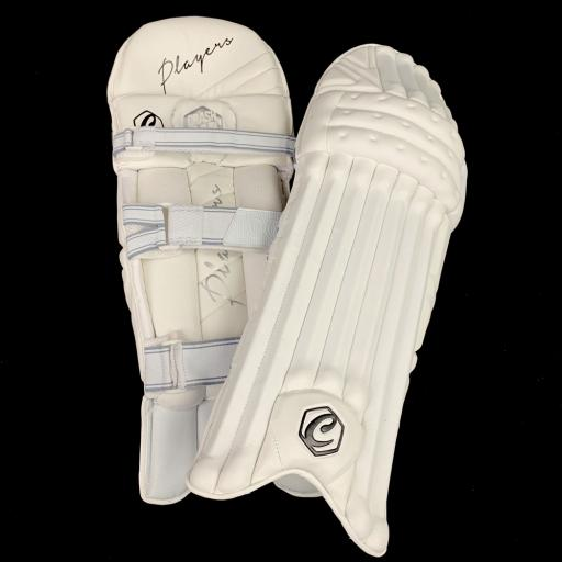 Players Batting Pads