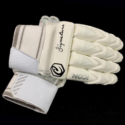 Signature Batting Gloves