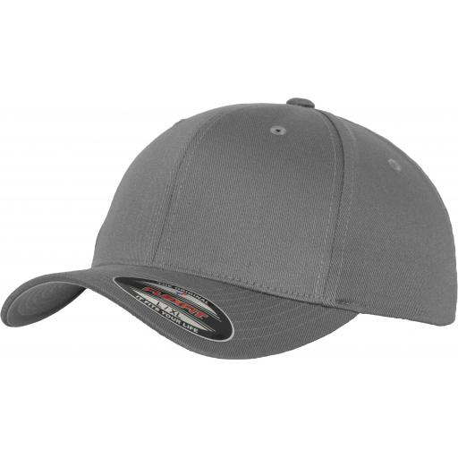 ICON Flexfit Fitted Baseball Cap