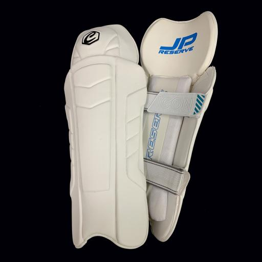 JP Reserve - Cricket Wicket Keeping Pads