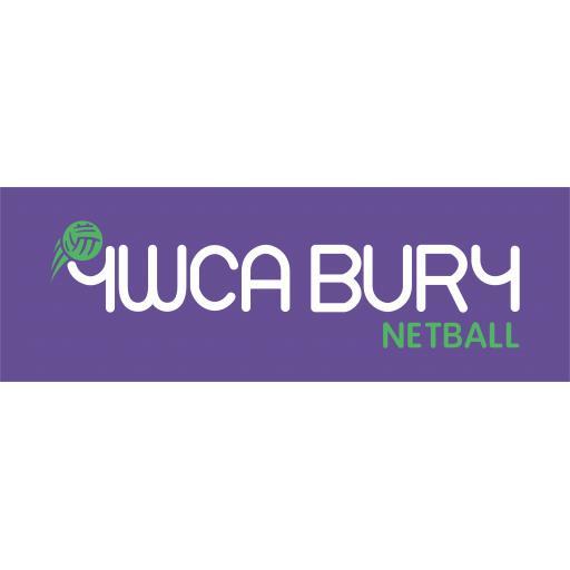 Bury Netball YWCA - JUNIORS