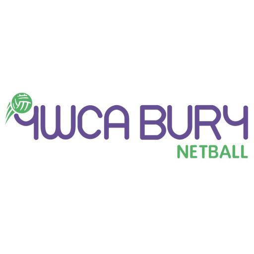 Bury Netball YWCA