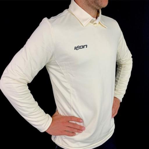 HYBRID Cricket Sweater