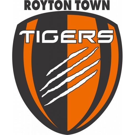 Royton Town Tigers FC
