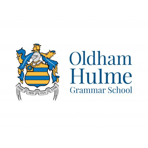 Hulme Grammar - Netball