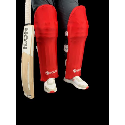 ICON Clad Batting Pad Covers (pair)