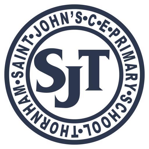 St John's CE Thornham Primary