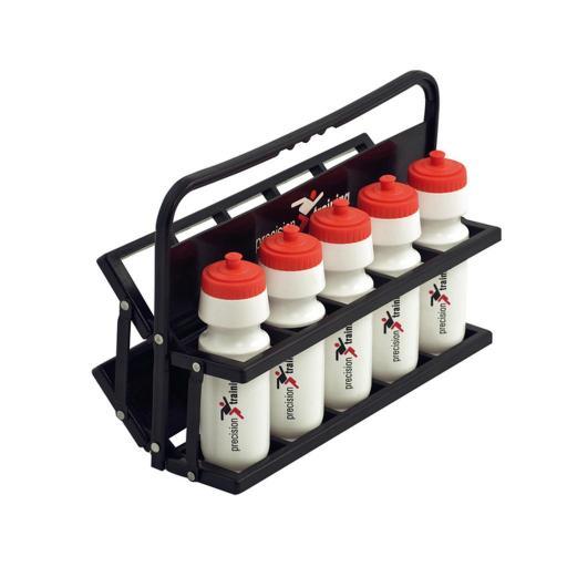 Precision 10 Bottle Folding Carrier