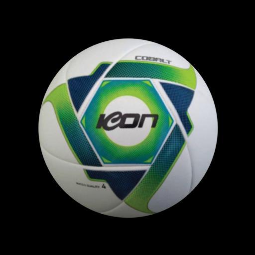 Icon Cobalt Football