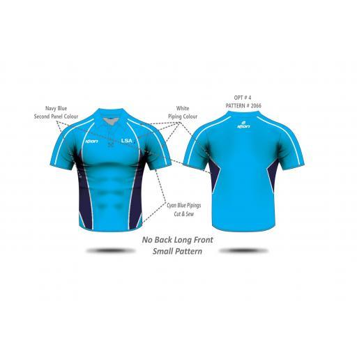 LSA Polo Shirt - Wholesale