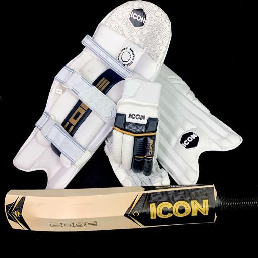 ICON - Code Cricket Bundle