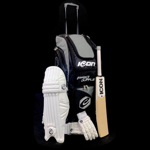 ICON - Signature Cricket Bundle