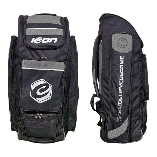 Junior Wheelie Duffle Cricket Bag